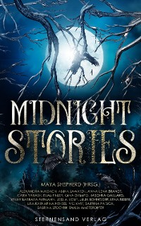 Cover Midnight Stories (Anthologie)