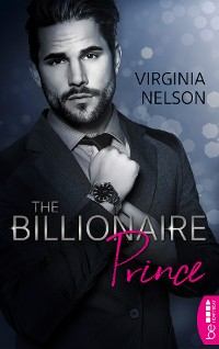 Cover The Billionaire Prince