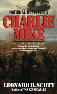 Cover Charlie Mike