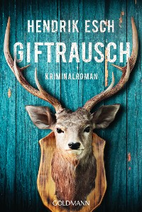 Cover Giftrausch