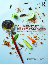 Cover Alimentary Performances