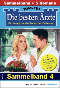 Cover Die besten Ärzte 4 - Sammelband