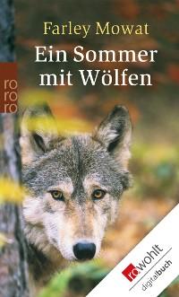 Cover Ein Sommer mit Wölfen