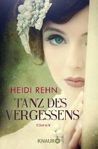 Cover Tanz des Vergessens