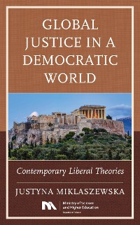 Cover Global Justice in a Democratic World