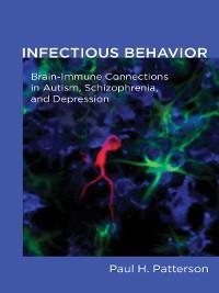 Cover Infectious Behavior