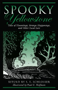 Cover Spooky Yellowstone