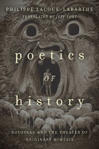 Cover Poetics of History