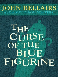 Cover Curse of the Blue Figurine
