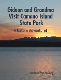 Cover Gideon and Grandma Visit Camano Island State Park