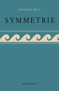 Cover Symmetrie