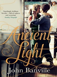 Cover Ancient Light