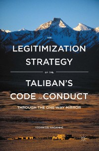 Cover The Legitimization Strategy of the Taliban's Code of Conduct