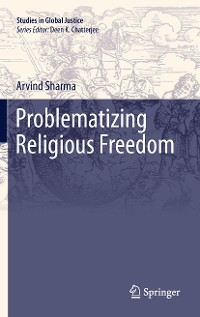 Cover Problematizing Religious Freedom