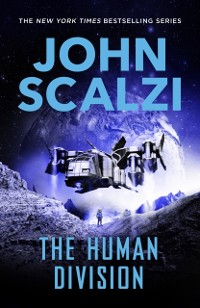 Cover Human Division