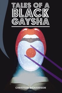 Cover Tales of a Black Gaysha
