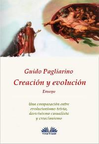 Cover Creación y evolución