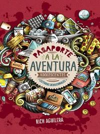 Cover Pasaporte a la aventura