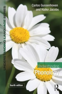 Cover Understanding Phonology