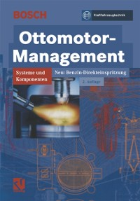 Cover Ottomotor-Management