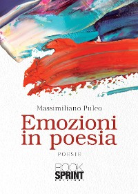 Cover Emozioni in poesia
