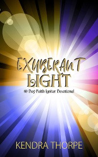 Cover Exuberant Light