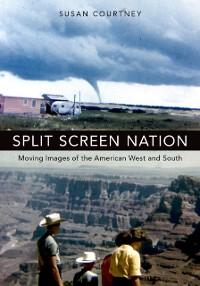 Cover Split Screen Nation