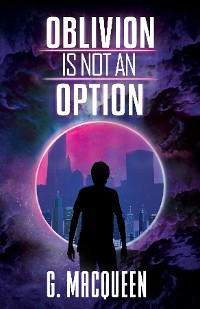 Cover Oblivion Is Not An Option