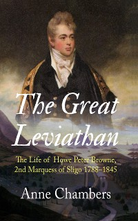 Cover The Great Leviathan