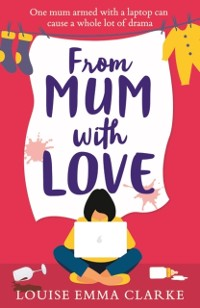 Cover From Mum With Love