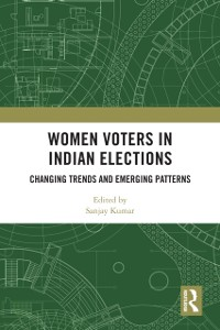 Cover Women Voters in Indian Elections