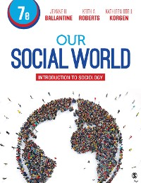 Cover Our Social World