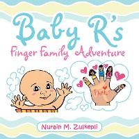 Cover Baby R's Finger Family Adventure