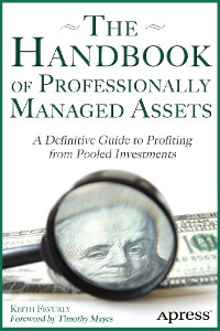 Cover The Handbook of Professionally Managed Assets