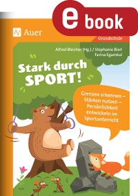Cover Stark durch Sport