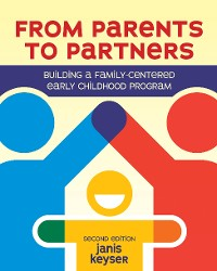 Cover From Parents to Partners