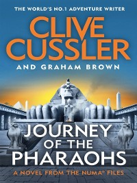 Cover Journey of the Pharaohs