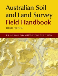 Cover Australian Soil and Land Survey Field Handbook
