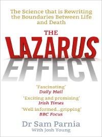 Cover The Lazarus Effect