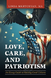 Cover Love, Care, and Patriotism