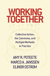 Cover Working Together