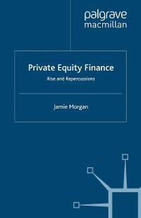 Cover Private Equity Finance