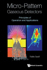 Cover Micro-pattern Gaseous Detectors: Principles Of Operation And Applications