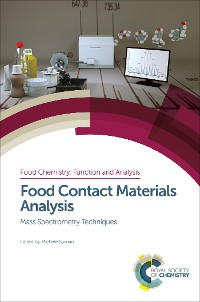 Cover Food Contact Materials Analysis