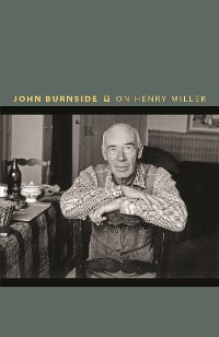 Cover On Henry Miller