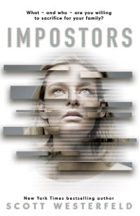 Cover Impostors 1