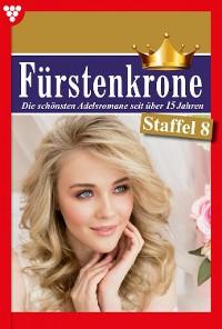 Cover Fürstenkrone Staffel 8 – Adelsroman