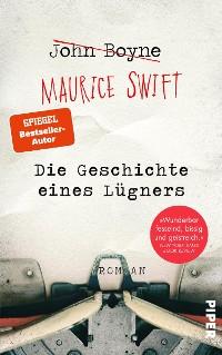 Cover Die Geschichte eines Lügners