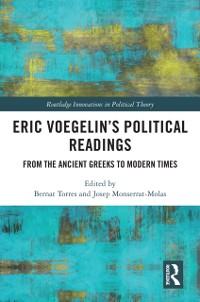 Cover Eric Voegelin's Political Readings