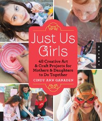 Cover Just Us Girls